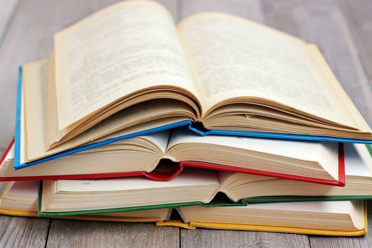 Tips Memilih Buku yang akandibeli
